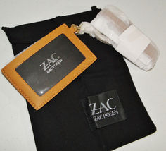 ZAC ZAC POSEN STAR STUDDED LANYARD CARD CASE image 3