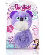NEW! Pomsies SYDNEY the PURPLE KOALA Interactive Loveable Wearable Pom P... - $16.82