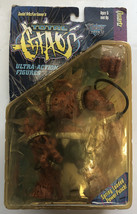Quartz Total Chaos McFarlane Toys Action Figure 1997 - $14.01