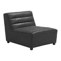 Soho Single Chair Black - $767.80