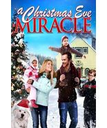 A Christmas Eve Miracle (DVD. 2015) - $180,57 MXN