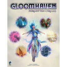 Gloomhaven - Forgotten Circles Expansion -=NEW=- - $29.95