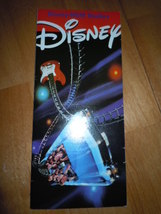 Disney - MGM Guide Map February 21 – 27 2000 Brochure - $6.99