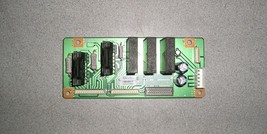 Ricoh Aficio MP7500 Copier B2475185-L B1405186 DRB Driver Board - $33.75