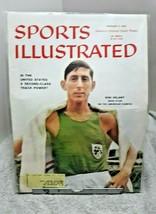 Sports Illustrated February 2 1959 Ron Delany Irish Star Track - $13.85