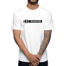 New Men's Tee Deadpool T-Shirt - $9.99