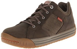 Oboz Men's Mendenhall Low-M, Tarmac 9.5 D US - $109.92