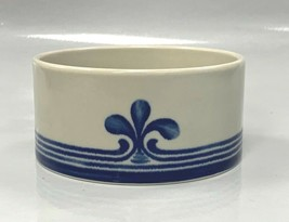 Rosenthal Studio Line Siena Blue Coupe Soup Bowl, BUY AS MANY AS YOU NEED - $11.87