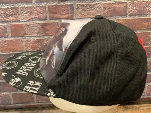 KYLO REN Star Wars Snapback Kid's Youth Cap Hat