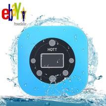 Shower Speaker Bluetooth Waterproof,Portable Wireless Bluetooth Speaker - $58.37 CAD