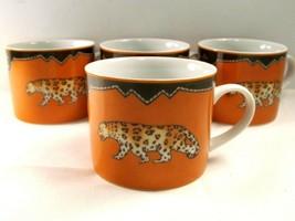4 Muirfield Outback Tea Cup Bundle of 4 - $16.65