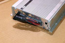 2009 Hyundai Santa Fe Radio Speaker Amp Amplifier ID 96300-2B820 image 6