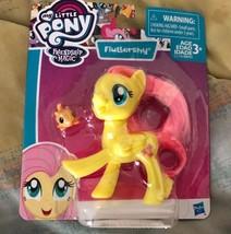 My Little Pony Friendship Is Magic Rainbow Power Fluttershy Hasbro Neuf Bas - $9.88