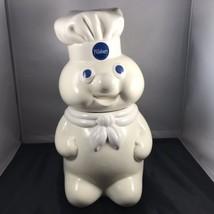 Pillsbury Co. Pillsbury Dough Boy Cookie Jar Vintage 1988  - $33.65