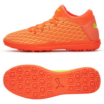 Puma Future 5.4 OSG TT Football Boots Shoes Soccer Cleats Orange 10594401 - $67.99