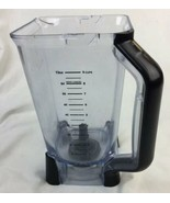 Ninja Professional Blender 72oz 9 Cup Replacement Pitcher For Model BL61... - $28.04