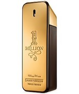 Paco Rabanne Men's 1 Million Eau de Toilette Spray 100ml 3.4oz - $75.00