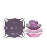 Insolence by Guerlain for Women 1.0 oz Eau de Parfum Spray Brand New - $31.68