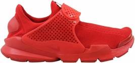 Nike Sock Dart KJCRD University Red 819686-600 Men's Size 7 - $130.00