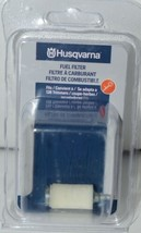 Husqvarna 598616401 Fuel Filter White Fits 128 Trimmers Pkg 1 image 1
