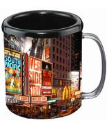 New York Times Square Mug NEW - $8.95