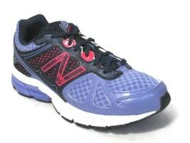 New Balance 670 Women's Blue Running Shoes Sz 6(D)WIDE #W670RV1 - $49.99