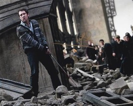 Matthew Lewis In-Person AUTHENTIC Autographed Photo COA SHA #24749 - $65.00