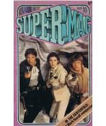 ORIGINAL Vintage 1980 SuperMag Magazine Vol 4 #10 Star Wars Mark Hamill - $27.86