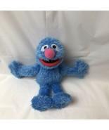 "Sesame Street Grover Fisher Price Plush 2005 10"" - $14.84"