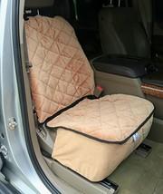 Plush Paws Premium Velvet Bucket Front Seat Cover for Cars, Trucks & SUV... - $68.38