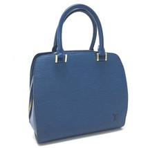 AUTHENTIC LOUIS VUITTON Epi Pont Neuf Hand Bag Hand Bag M52055 - $780.00