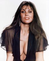 Caroline Munro In Dracula A.D. 1972 Sexy Print 16X20 Canvas Giclee - $69.99