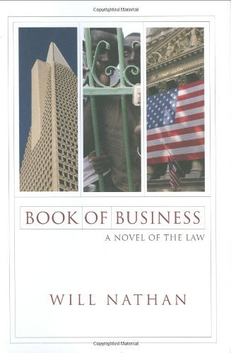 Primary image for Book of Business [Paperback] Will Nathan and Jordan Bass