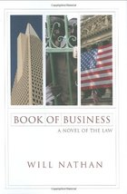 Book of Business [Paperback] Will Nathan and Jordan Bass - $13.80