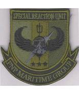 Philippines National Police PNP Special Reaction Unit SRU SCUBA Airborne... - $11.99