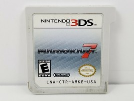 Mario Kart 7 Nintendo 3DS 2011 Loose Cartridge Only Tested Works - $14.64