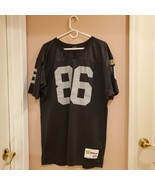 AUTHENTIC WILSON NFL OAKLAND RAIDERS ISMAIL JERSEY Size L 46.  - $45.00
