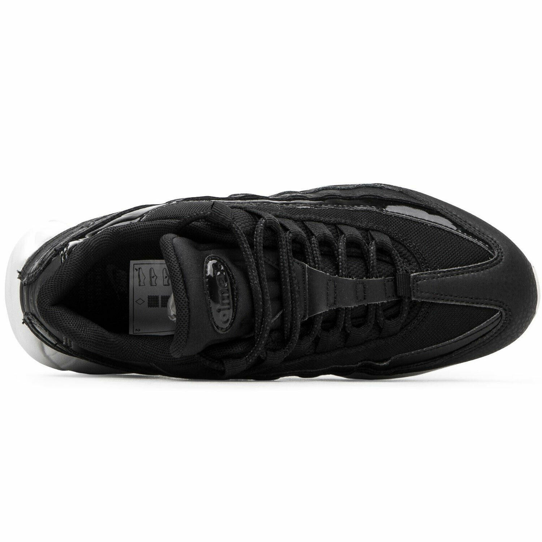 Nike Women's Air Max 95 SE BlackSummit and 50 similar items