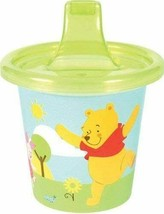 The First Years Winnie The Pooh 7 Oz Baby Cups - $12.86