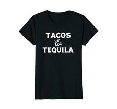 Funny Shirts - Tacos & Tequila Cinco De Mayo Gift T Shirt Wowen - $19.95
