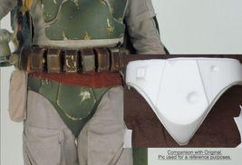 Star Wars Boba Fett Mandalorian Cod & Butt Armor Kit   - $74.00