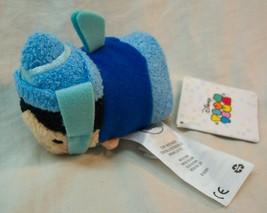 "Disney Tsum Tsum Sleeping Beauty Merryweather Blue Fairy 3"" Plush Toy New - $14.85"