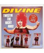 "Divine - Twistin' The Night Away - 12"" EP 1985 - Proto Records ENAT 127 ... - £14.62 GBP"