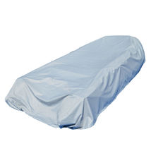 Inflatable Boat Cover For Inflatable Boat Dinghy  9 ft - 10 ft image 1