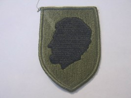 Illinois Army National Guard Patch Subdued - Current Issue - $2.85