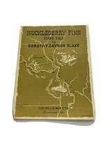 Vtg piano solo Huckleberry Finn Dorothy Gaylord Blake Sheet Music Easy - $11.87