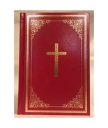 Douay-Rheims Bible - Red Cover - $36.95