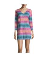 Porto Cruz Pineapple Swimsuit Cover-Up Burnout Tunic Size S, M, L, XL $4... - $21.99