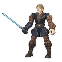 Star Wars Hero Mashers Episode III Anakin Skywalker - $4.71