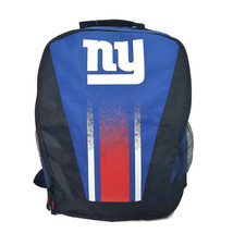Forever Collectibles NFL New York Giants Stripe Primetime Backpack - ₹2,177.95 INR